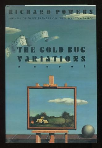 Image for The Gold Bug Variations