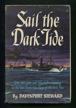 Image for Sail the Dark Tide