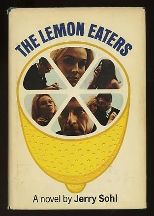 Image for The Lemon Eaters