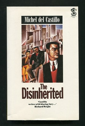 Image for The Disinherited