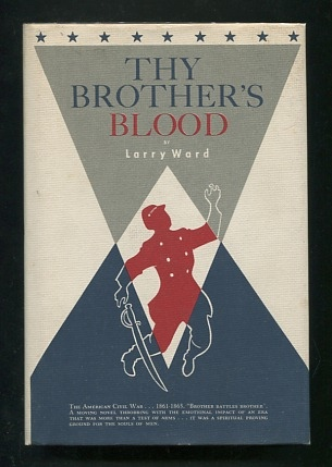 Image for Thy Brother's Blood
