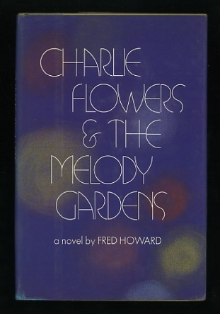 Image for Charlie Flowers & the Melody Gardens