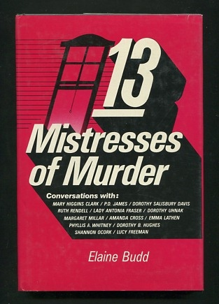 Image for 13 Mistresses of Murder