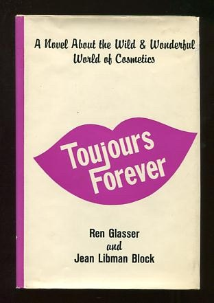 Image for Toujours Forever