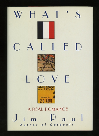 Image for What's Called Love: A Real Romance [*SIGNED*]