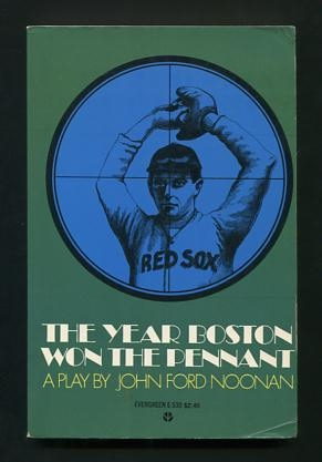 Image for The Year Boston Won the Pennant