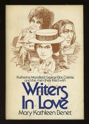 Image for Writers in Love