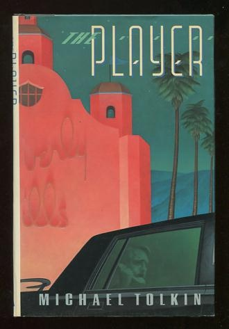 Image for The Player