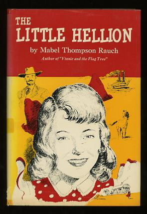 "Image for The Little Hellion: A Story of ""Egypt"" (Southern Illinois)"