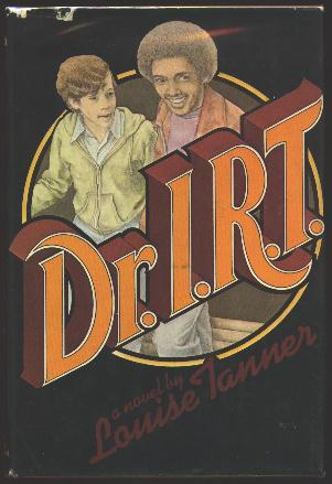 Image for Dr. I.R.T.