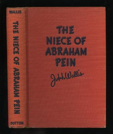 Image for The Niece of Abraham Pein
