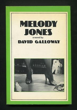 Image for Melody Jones