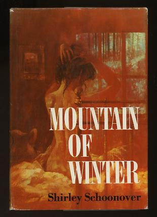 Image for Mountain of Winter