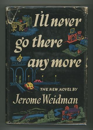 Image for I'll Never Go There Any More