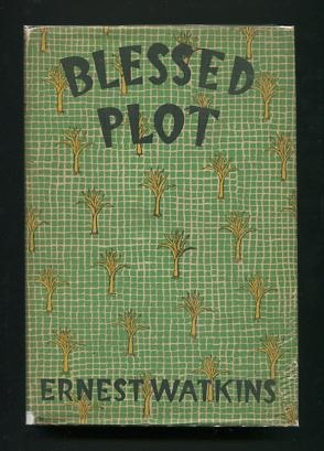 Image for Blessed Plot