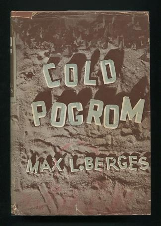 Image for Cold Pogrom