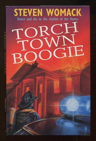 Image for Torch Town Boogie