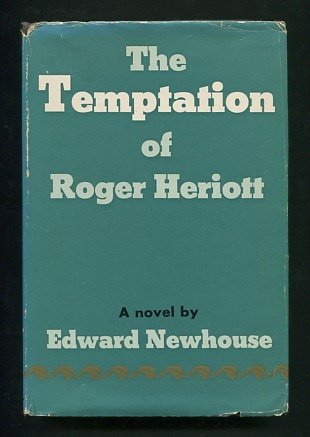 Image for The Temptation of Roger Heriott
