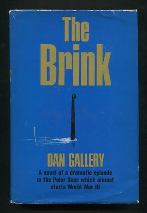 Image for The Brink