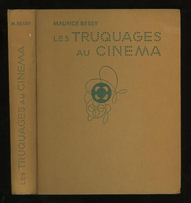 Image for Les Truquages au Cinema