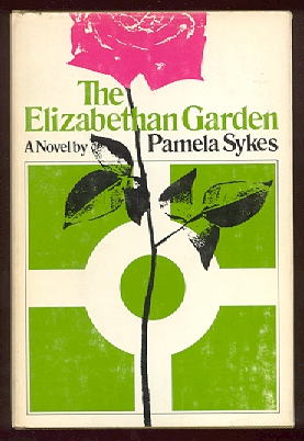 Image for The Elizabethan Garden