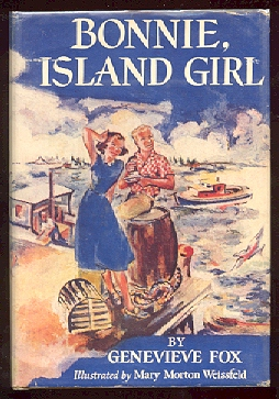 Image for Bonnie, Island Girl