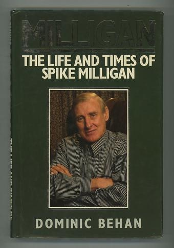 Image for Milligan: The Life and Times of Spike Milligan