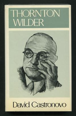 Image for Thornton Wilder