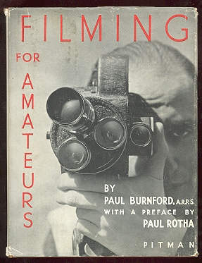 Image for Filming for Amateurs