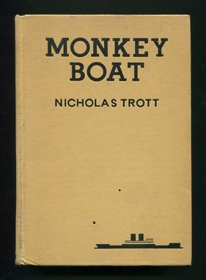 Image for Monkey Boat