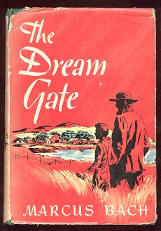 Image for The Dream Gate