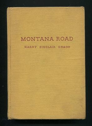 Image for Montana Road