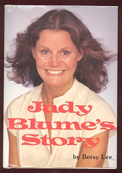 Image for Judy Blume's Story