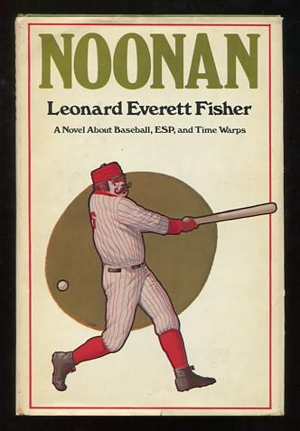 Image for Noonan: A Novel About Baseball, ESP, and Time Warps