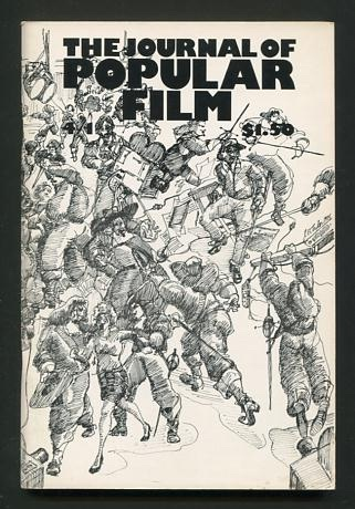Image for The Journal of Popular Film (Vol. IV, No. 1; 1975)