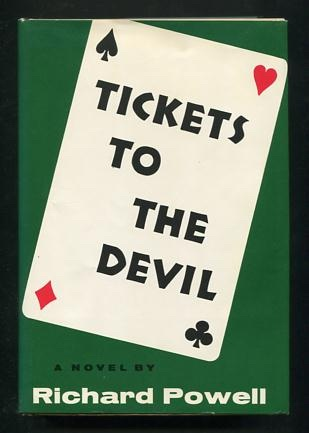Image for Tickets to the Devil
