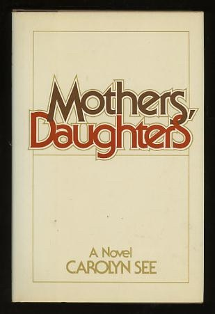 Image for Mothers, Daughters