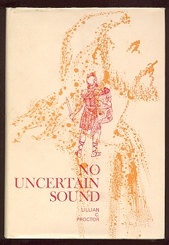 Image for No Uncertain Sound [*SIGNED*]