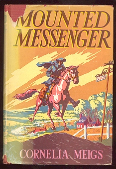 Image for Mounted Messenger