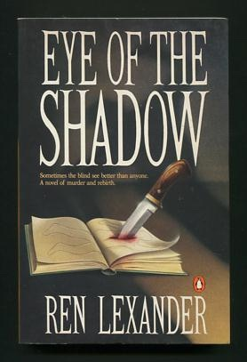 Image for Eye of the Shadow