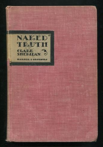 Image for Naked Truth