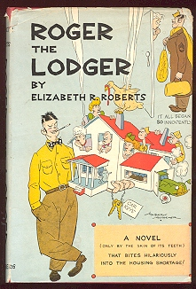 Image for Roger the Lodger