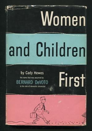 Image for Women and Children First