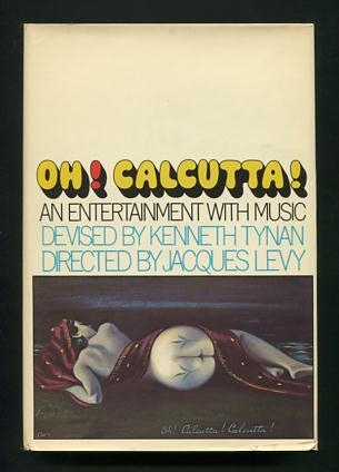 Image for Oh! Calcutta!: An Entertainment with Music