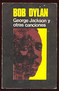 Image for George Jackson y otras canciones [George Jackson and other songs]