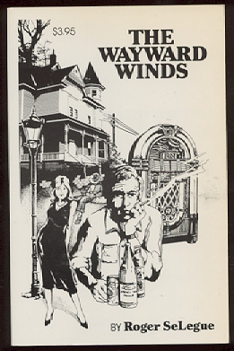 Image for The Wayward Winds