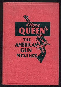 Image for The American Gun Mystery [Death at the Rodeo]
