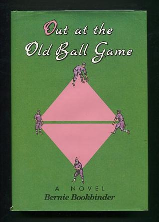 Image for Out at the Old Ball Game