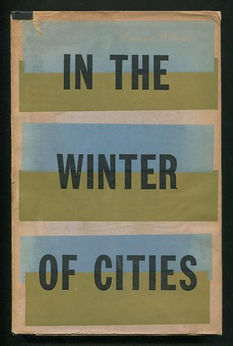 Image for In the Winter of Cities