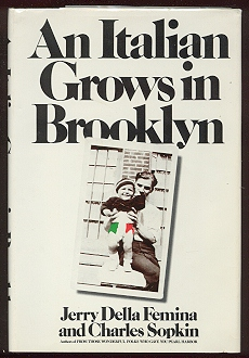 Image for An Italian Grows in Brooklyn